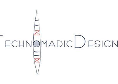 Technomadic logo