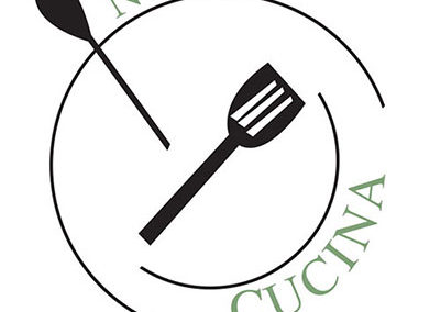 Nella Cucina logo