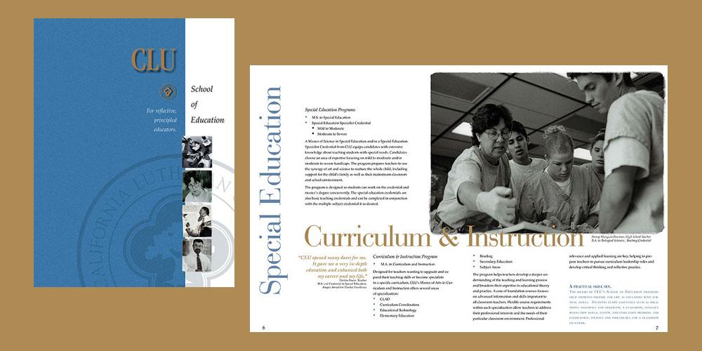 California Lutheran School of Education