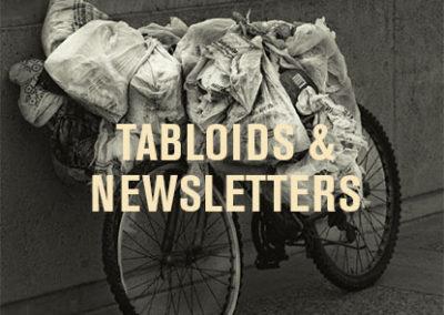 Tabloid/Newsletters